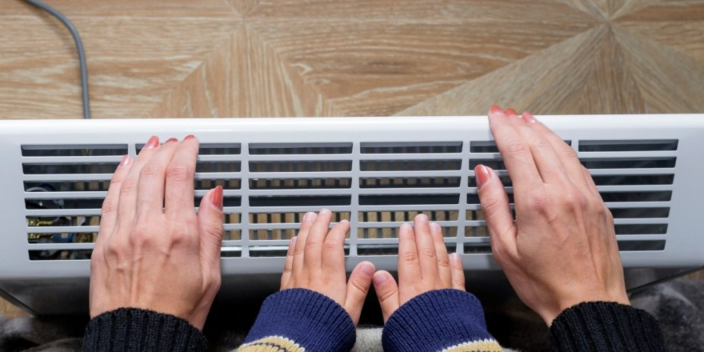 best heater for a conservatory