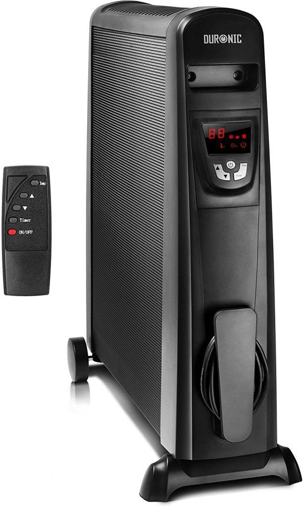 Duronic heater